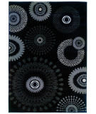 Lr Resources Adana 80912 Charcoal Area Rug