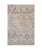 Lr Resources Antiquity 81453 Rust - Cream Area Rug