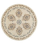 Lr Resources Dazzle 54057 Ivory Area Rug