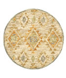 Lr Resources Dazzle 54068 Beige Area Rug