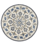 Lr Resources Dazzle 54090 Blue Area Rug