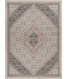 Lr Resources Dune 81667 Blush - Ivory - Gray Area Rug