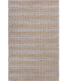 Lr Resources Natural Fiber 3376 Natural - Gray Area Rug