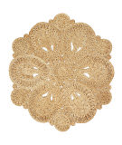 Lr Resources Natural Jute 12030 Natural Area Rug