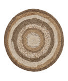 Lr Resources Natural Jute 12041 Bleach - Natural Area Rug