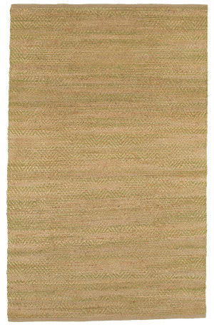 LR Resources Natural Fiber Lr03343 Light Green Area Rug