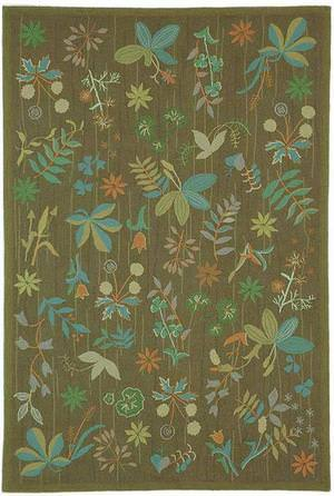 Martha Stewart by Safavieh MSR1315A Twig Area Rug