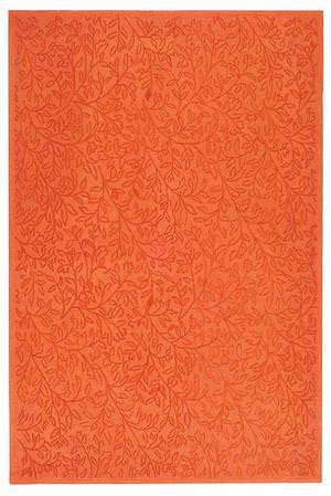 Martha Stewart by Safavieh MSR1354B Begonia Area Rug