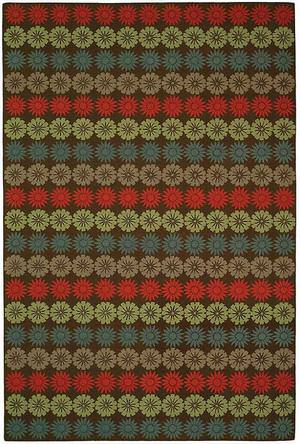 Martha Stewart by Safavieh MSR2368B Mulberry Area Rug