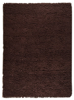 MAT The Basics Berber Brown Area Rug
