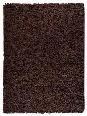 MAT The Basics Berber Brown Area Rug