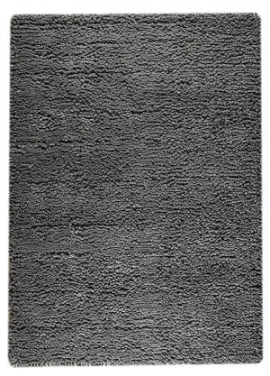 MAT The Basics Berber Dark Grey Area Rug
