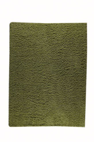 MAT The Basics London Mix Green Area Rug