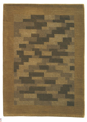 MAT The Basics Nule Green Area Rug