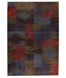 Mat The Basics Lina Classic Multi Area Rug