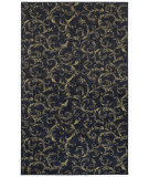 Mercer Street Colton Colto-Navy Navy Area Rug