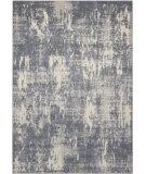 Michael Amini Gleam MA602 Slate Area Rug