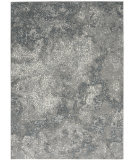Michael Amini Uptown UPT02 Grey Area Rug