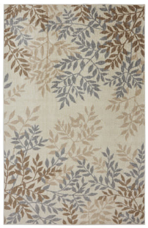 Rugstudio Sample Sale 95254R Neutral Area Rug
