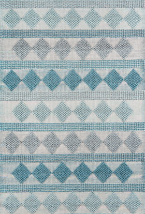 Momeni Andes AND-5 Blue Area Rug