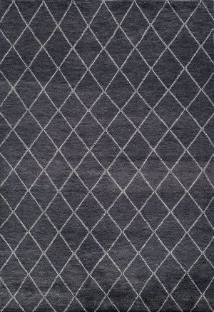 Momeni Atlas Atl-5 Charcoal Area Rug