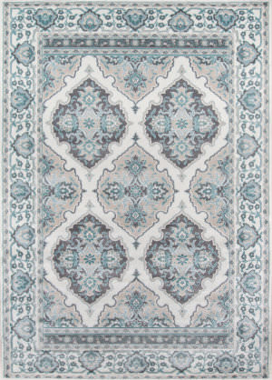 Momeni Brooklyn Heights Bh-06 Ivory Area Rug