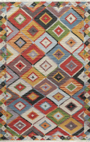 Momeni Caravan Car-1 Multi Area Rug