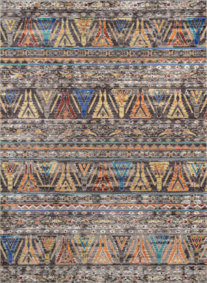 Momeni Cypress Cyp-6 Multi Area Rug