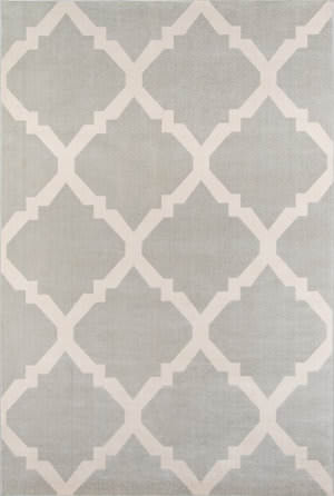 Momeni Dakota Dak14 Grey Area Rug