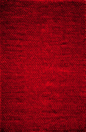Momeni Downtown Dt-01 Red Area Rug