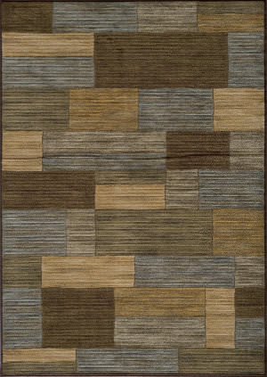 Momeni Dream Dr-04 Brown Area Rug