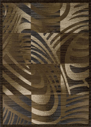 Momeni Dream Dr-54 Brown Area Rug