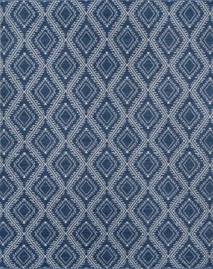 Momeni Easton by Erin Gates Pleasant Eas-1 Navy Area Rug