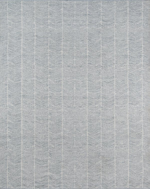 Momeni Easton by Erin Gates Congress Eas-2 Grey Area Rug