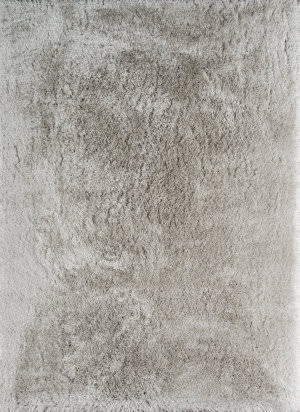 Momeni Enchanted Shag Ens-1 Grey Area Rug