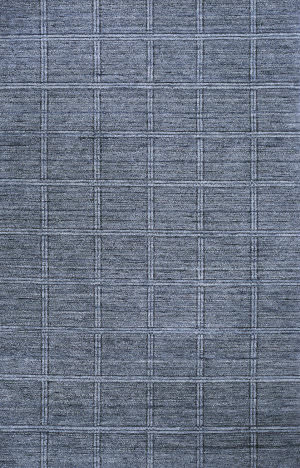 Momeni Gramercy Gm-01 Denim Area Rug