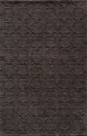 Momeni Gramercy Gm-13 Charcoal Area Rug