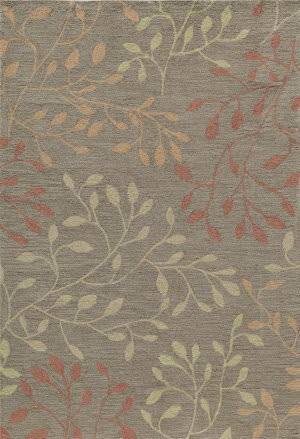 Momeni Havana Hv-03 Brown Area Rug