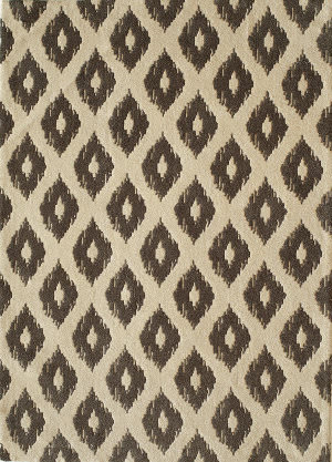 Momeni Heavenly He-05 Khaki Area Rug
