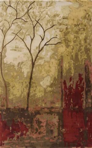 Momeni Impressions Ip-01 Foliage Area Rug