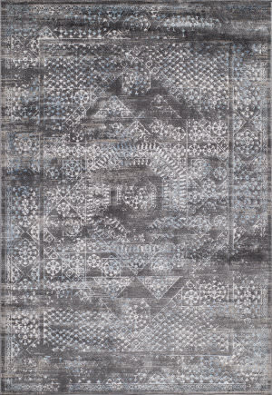 Momeni Juliet Ju-02 Charcoal Area Rug