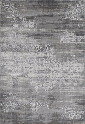 Momeni Juliet Ju-05 Grey Area Rug