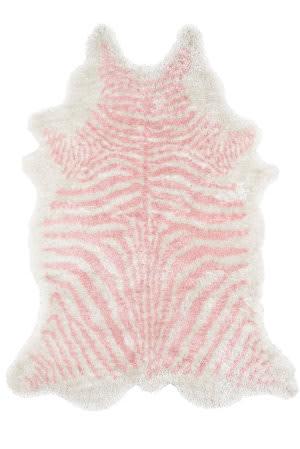 Momeni Novogratz Kalahari Kal-1 Pink Area Rug