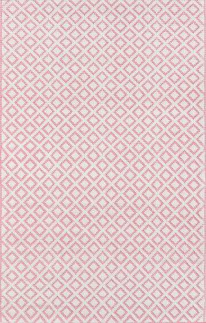 Momeni Lisbon LIS-2 Pink Area Rug
