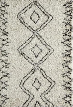 Momeni Maya May-1 Ivory Area Rug