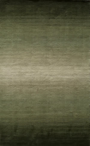Momeni Metro Mt-12 Forest Green Area Rug