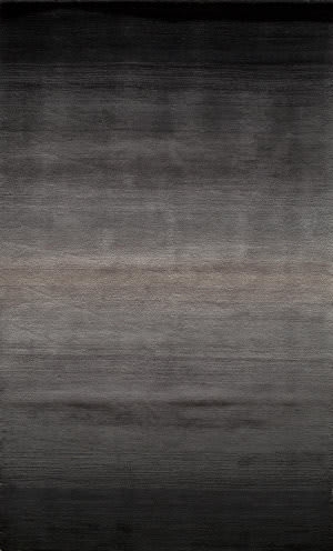 Momeni Metro Mt-12 Midnight Black Area Rug