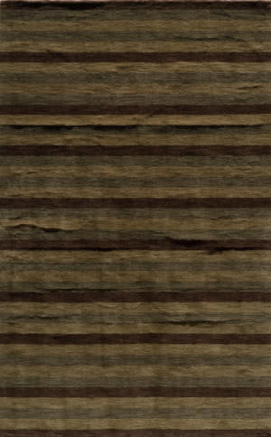 Momeni Metro Mt-13 Brown Area Rug