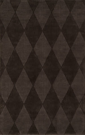 Momeni Metro Mt-26 Brown Area Rug