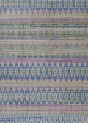 Momeni Mykonos Myk13 Lilac Area Rug